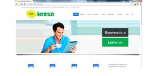 Lemmon Internet